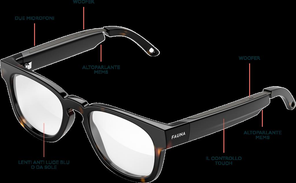 General Glasses Illustration Description IT