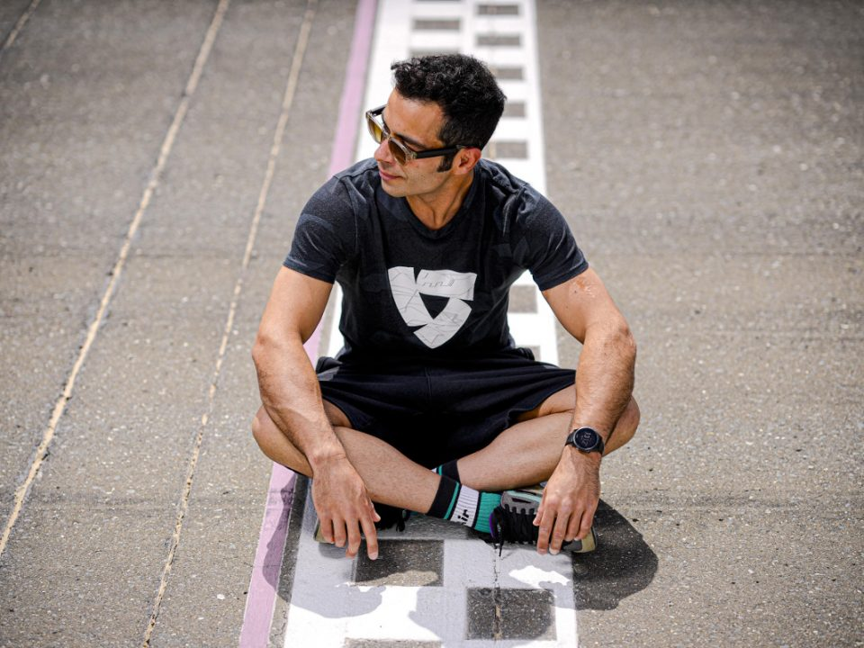 Fauna Audio Eyewear rides with MotoGP start Danilo Petrucci