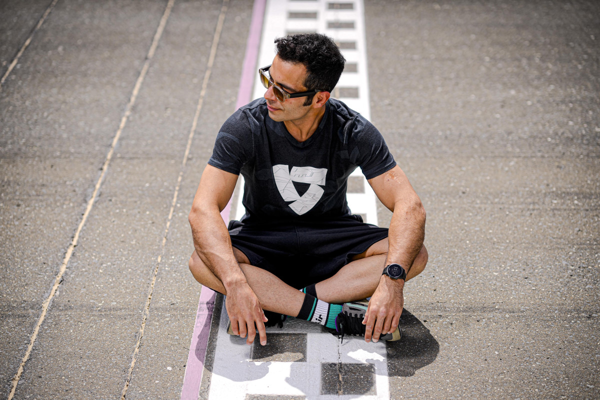 Fauna Audio Eyewear rides with MotoGP start Danilo Petrucci